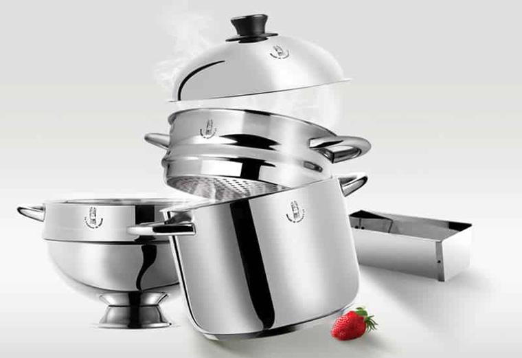cuiseur vapeur douce