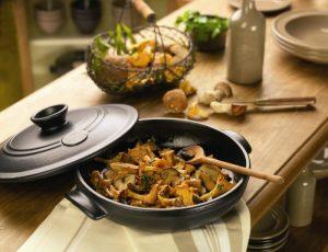 cuisine ceramique