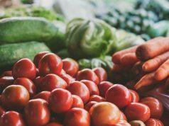 Légumes et réaction de Maillard