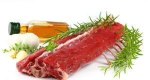 Cuisson de la viande à basse température